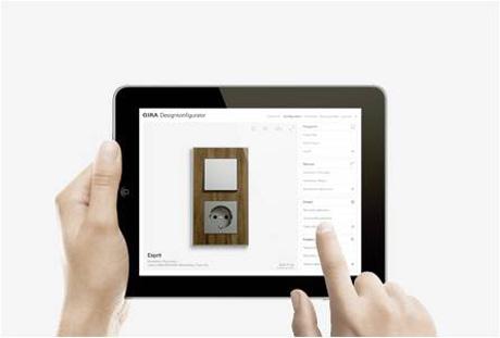 gira intelligent building technology homes design singapore. Black Bedroom Furniture Sets. Home Design Ideas