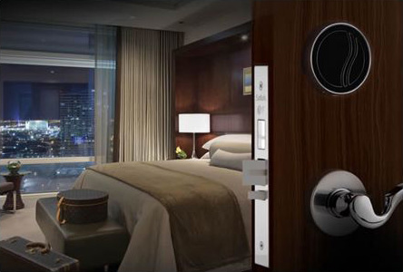 Saflok Electronic Hotel Door Locks Access Control
