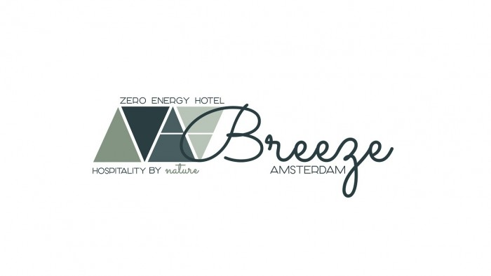 Gira Reference - World's First Zero Energy Hotel Breeze in Amsterdam